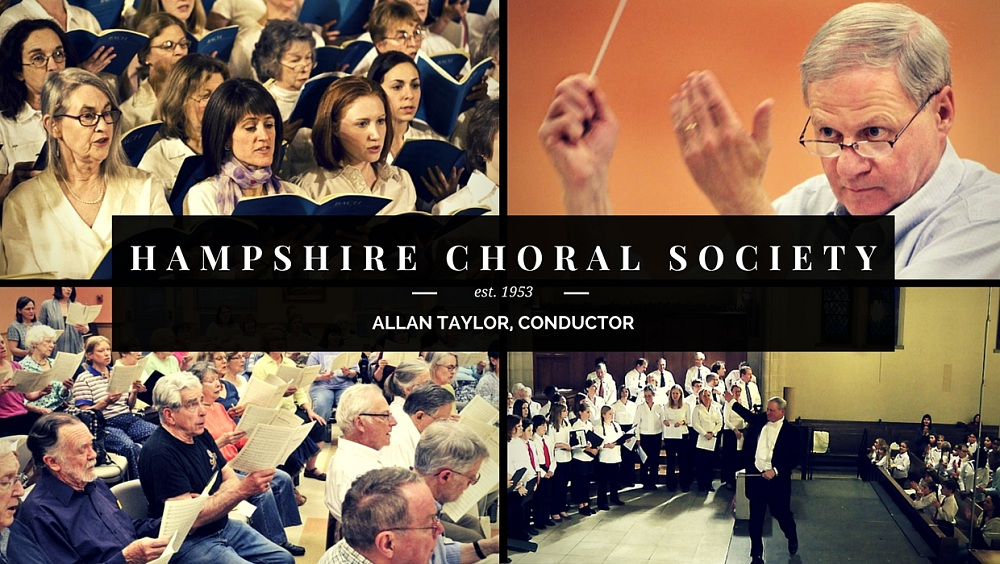The Hampshire Choral Society